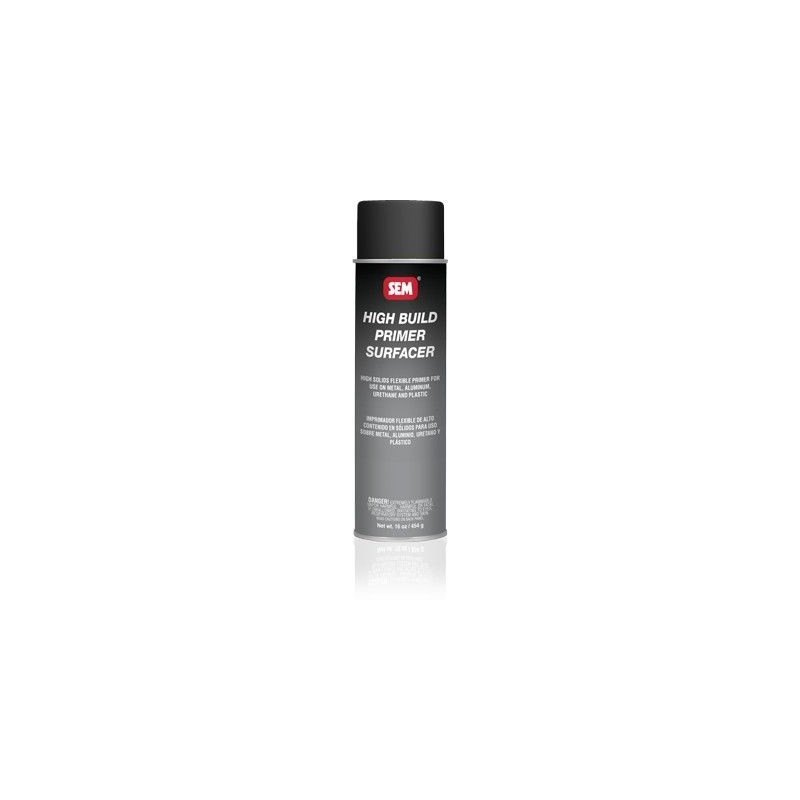 Aparejo Sem Negro Spray 600ml