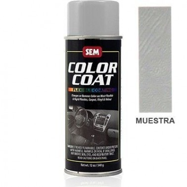 Pintura Polipiel Color Coat Presidio Aerosol