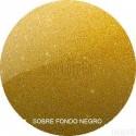 Purpurina Flake Crystalpur 421 Oro efecto iridiscente. No contiene elementos met&aacute;licos<br /><br />