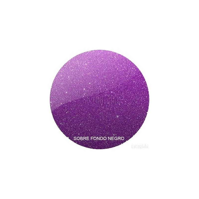 Purpurina CrystalPur 424 Violeta