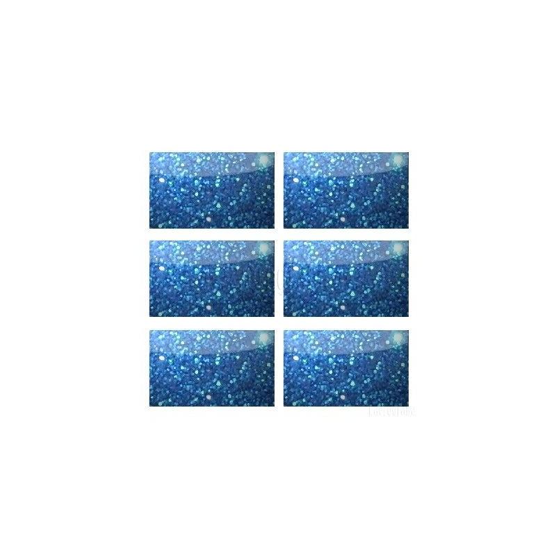 Purpurina Polipur 15P Azul