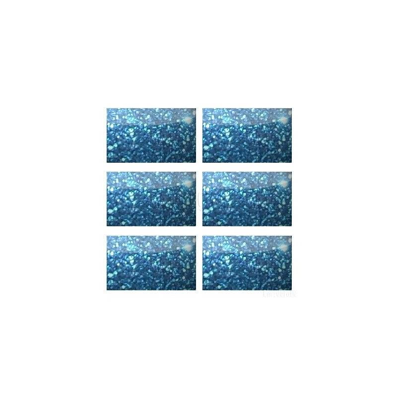 Purpurina Polipur 17P Azul Medio