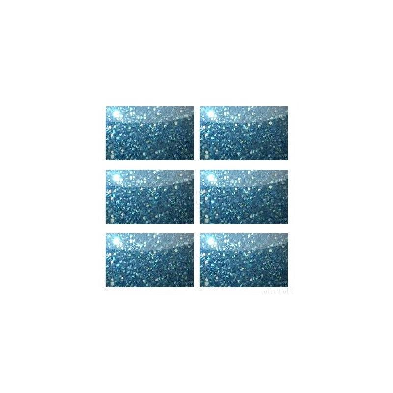 Purpurina Polipur 25P Azul Cielo
