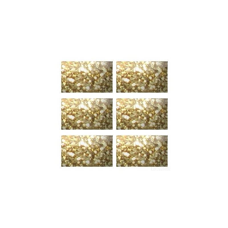 Purpurina Polipur 3P Oro Pálido