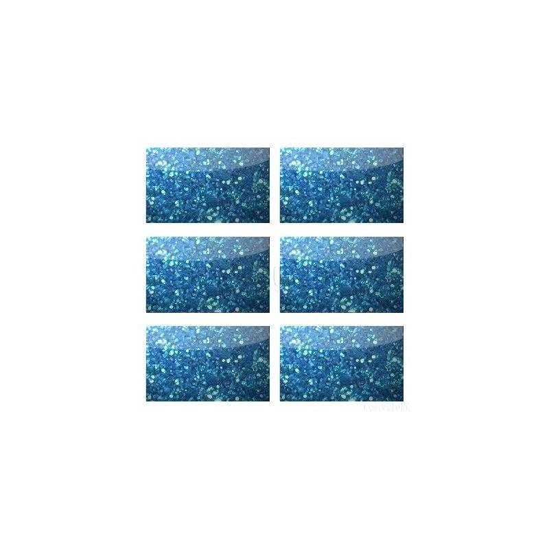 Purpurina Polipur 51P Azul Estrato