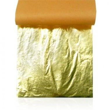 Pan de Oro 25 hojas