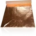 <p>Libro de Pan de Oro (Cobre) usado tradicionalmente para decoraci&oacute;n por medio del dorado en diferentes objetos art&iacute;sticos</p>