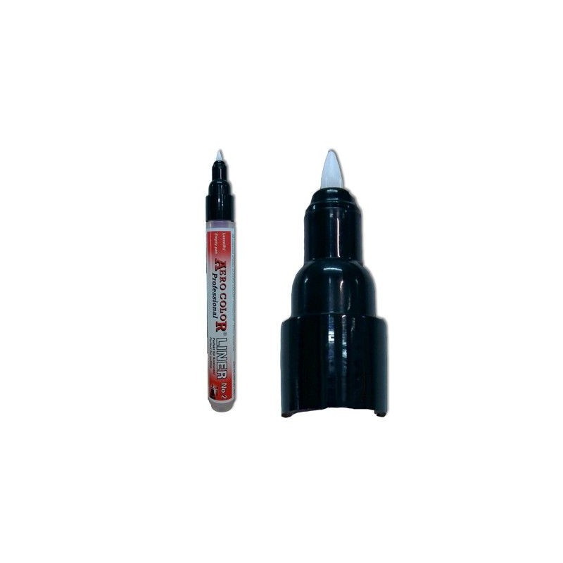 Rotulador Rellenable Aerocolor Liner 2 - 1mm