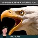 Curso Aerografía Retrato Vida Animal Dru Blair
