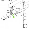 Recambio Aerografo Iwata Eclipse Boquilla 0.5