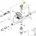 Recambio Aerografo Iwata High Performance Gatillo