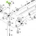 Recambio Aerografo Iwata Custom Micron Gatillo