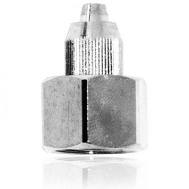 Conector 1/8 H Manguera 4x6mm