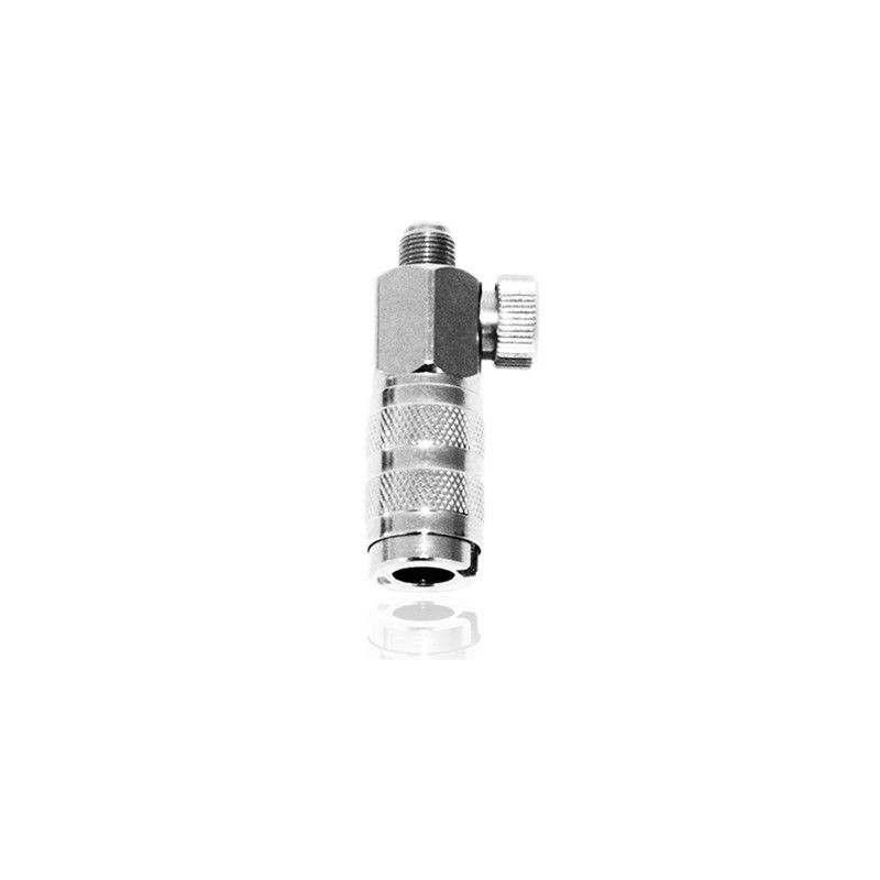 Conector Rápido 2.7mm M5x0.45 M