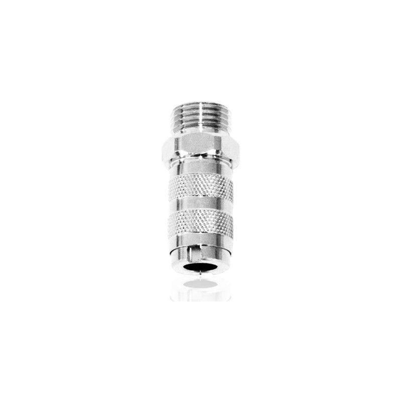 Conector Rápido Nd 2.7mm 1/8M