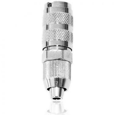 Conector Rápido Nd 2.7mm Manguera 4x6mm