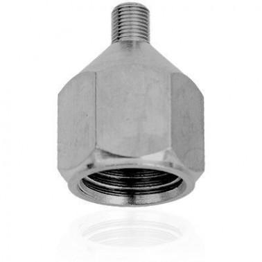 Conector Reductor Rosca 1/4H