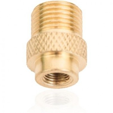 Conector Reductor Rosca G1/8M Badger
