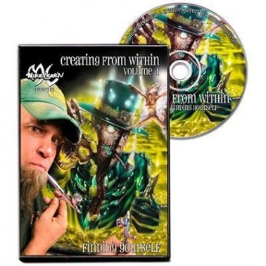 DVD Creating From Within Volume 1