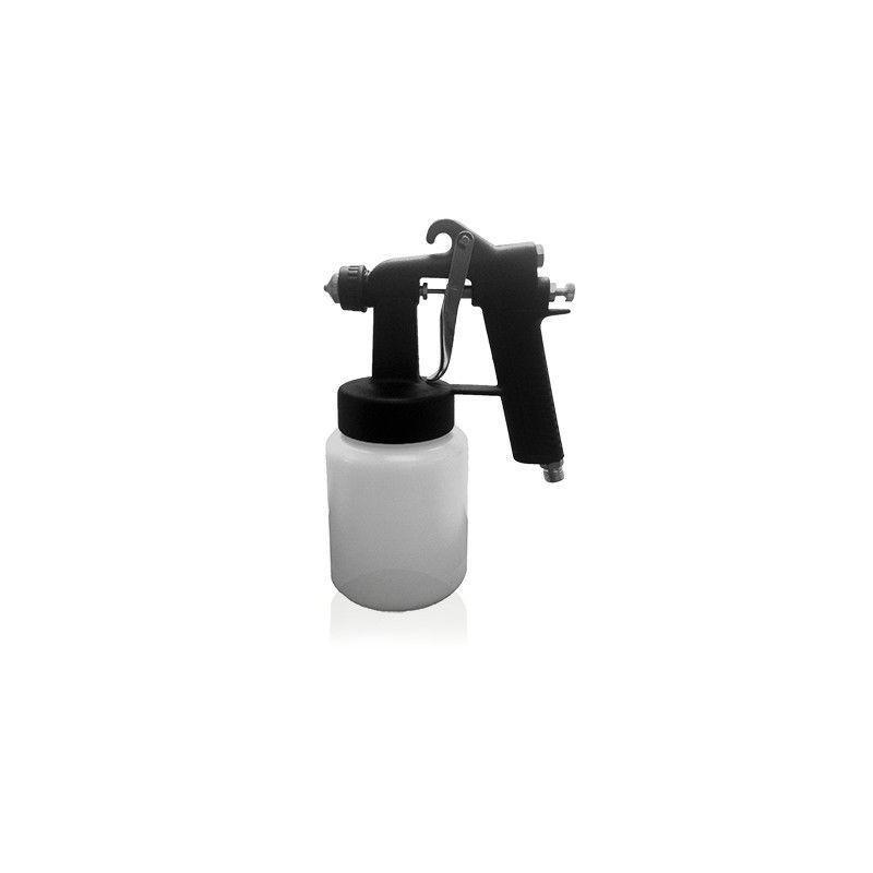 Pistola Aerógrafica 1.1mm