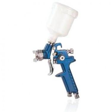 Pistola Aerógrafica Mini para Retoques