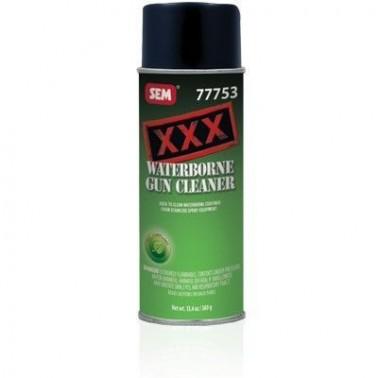 Spray Limpiador Pintura Agua