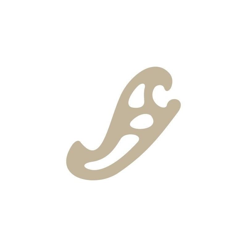 Stencil Aerografia Basico 002