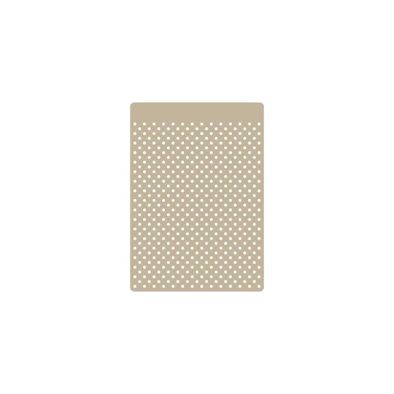 Stencil Aerografia Textura 041 Topos