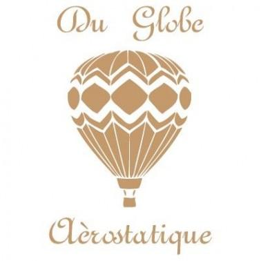 Stencil Deco Vintage Composición 095 Globo