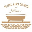 Stencil Deco Vintage Composición 114 Hotel Spa