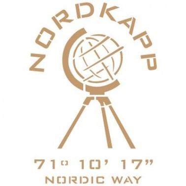 Stencil Deco Vintage Composición 194 NordKapp