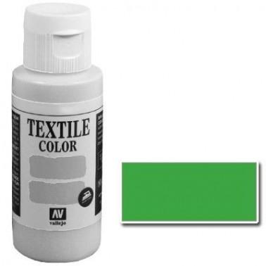 Pintura Vallejo Textil Menta 60ml