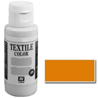 Pintura Vallejo Textil Siena 60ml