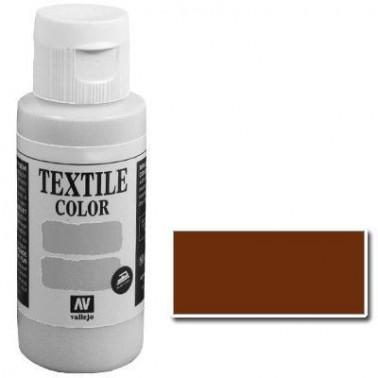 Pintura Vallejo Textil Tabaco 60ml