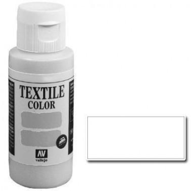 Pintura Vallejo Textil Fosforescente 60ml