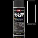 Pintura Polipiel Color Coat Negro Aerosol