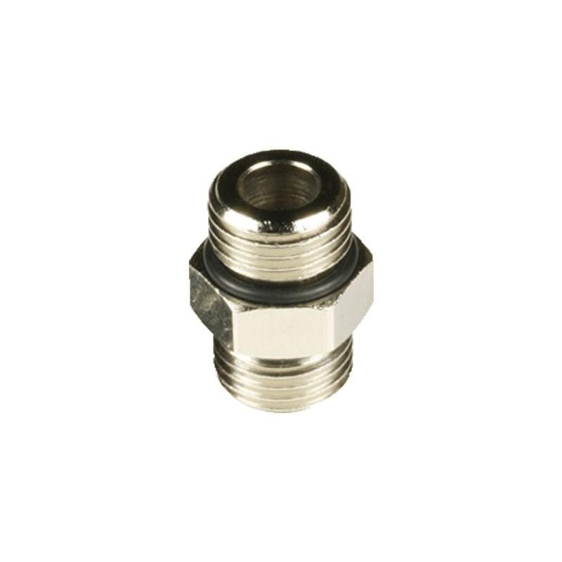 Conector Rosca 1/4M 1/4M