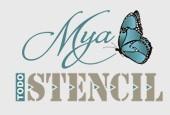 MYA Todo Stencil